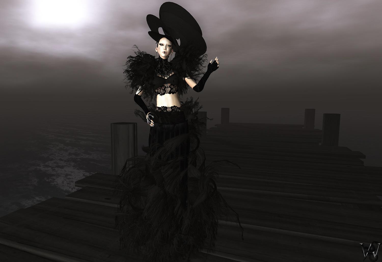 Mea Culpa - Crow 001