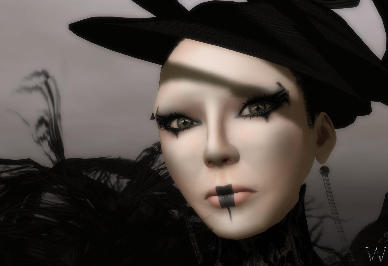 Mea Culpa - Crow 003