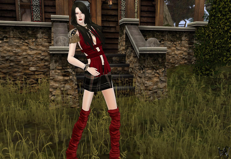 GizzA - Woolen 001