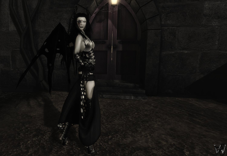 Dark Angel 001