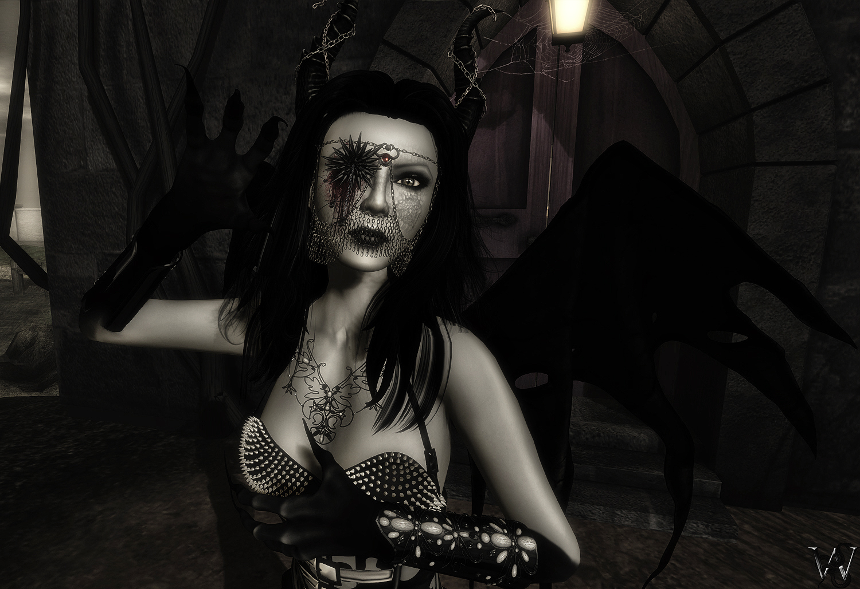 Dark Angel 002
