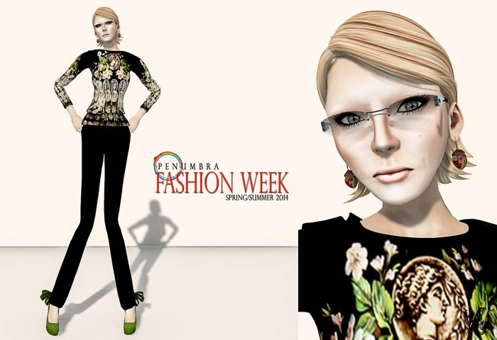 PENUMBRA FW Glam Dreams 01
