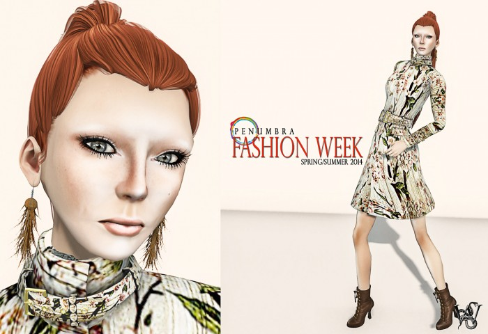 PENUMBRA FW Glam Dreams 02