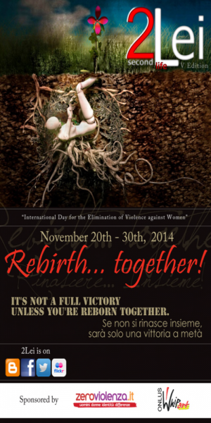 2Lei 2014 poster