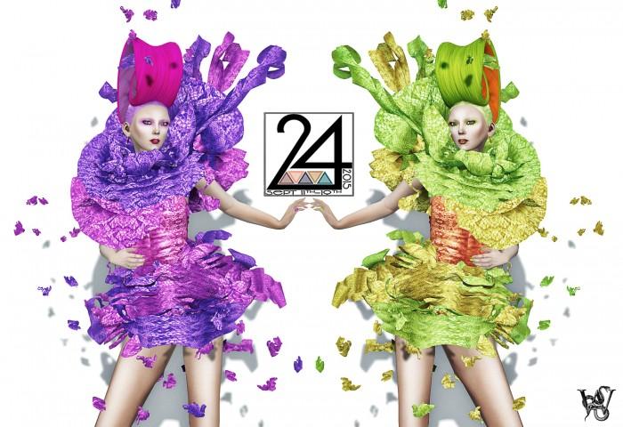 The 24 - Zibska