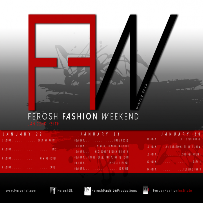 FFW Promo Ad iw