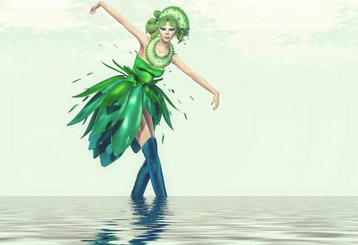 Zibska Green 04