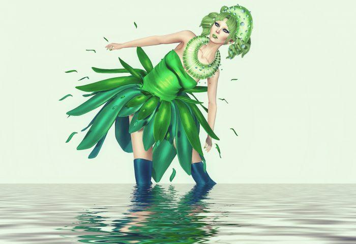 Zibska Green 05