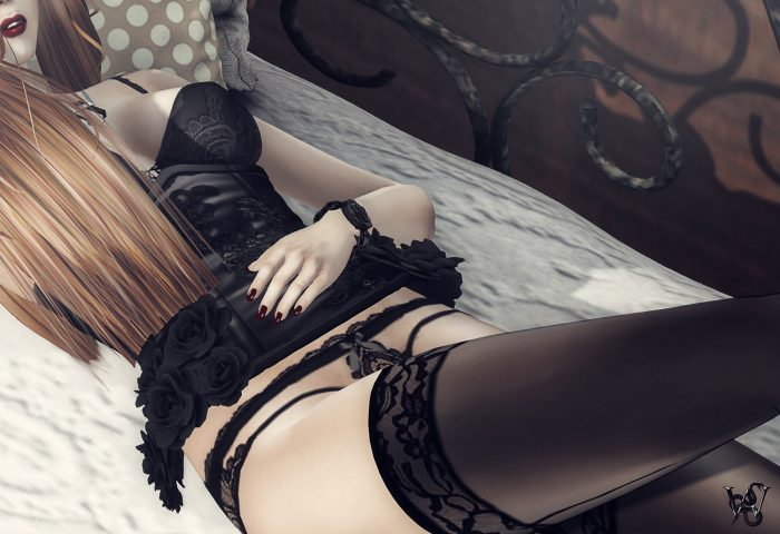 Blacklace 2